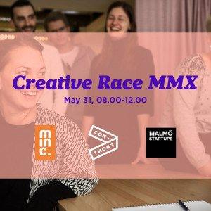 creative-race-mmx