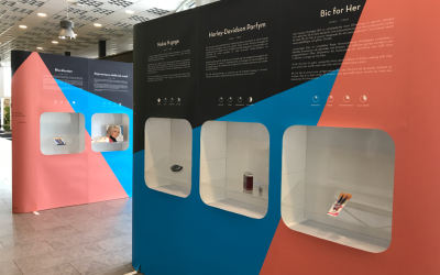 Museum of failure under Skåne Innovation Week 2017