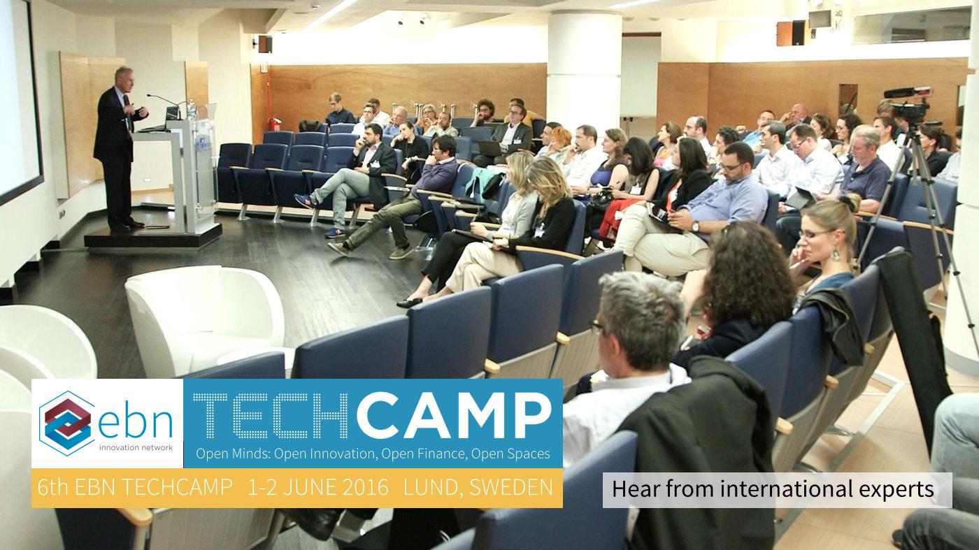 EBN Tech Camp