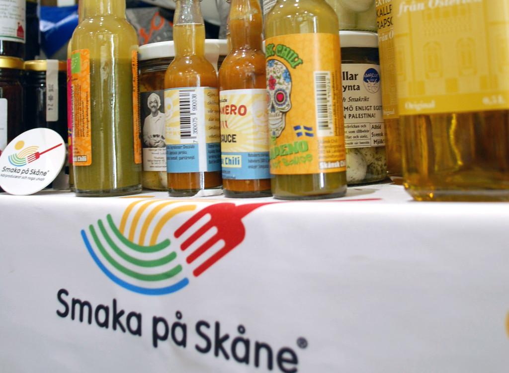 Butiksvandring med Smaka på Skåne
