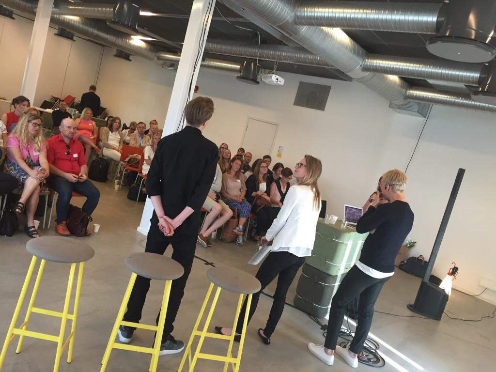 Gullers Grupp i Malmö: Så släpper du loss den digitala innovationskraften i offentlig sektor