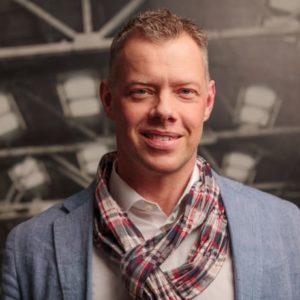 Magnus Lundin