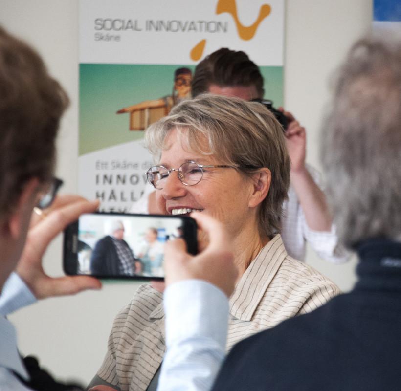 Social Innovation Day 2017