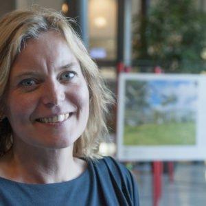 Ulrika Geeraedts
