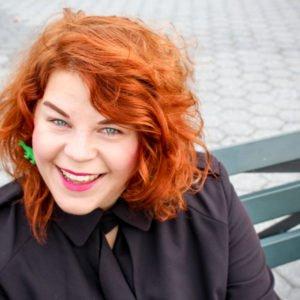 Alexandra Hvalgren