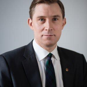 Henrik Fritzon
