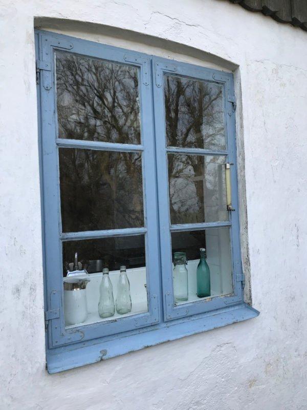 Fönsterbräde